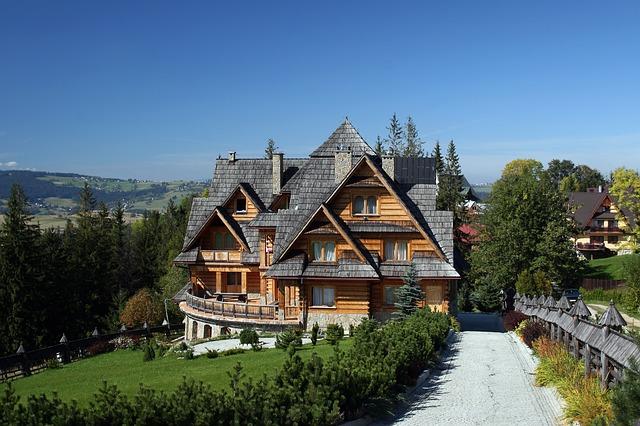 Maison en bois : les formalités