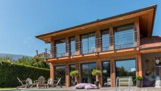 Construction de maison à ossature bois: quelles sont les normes?