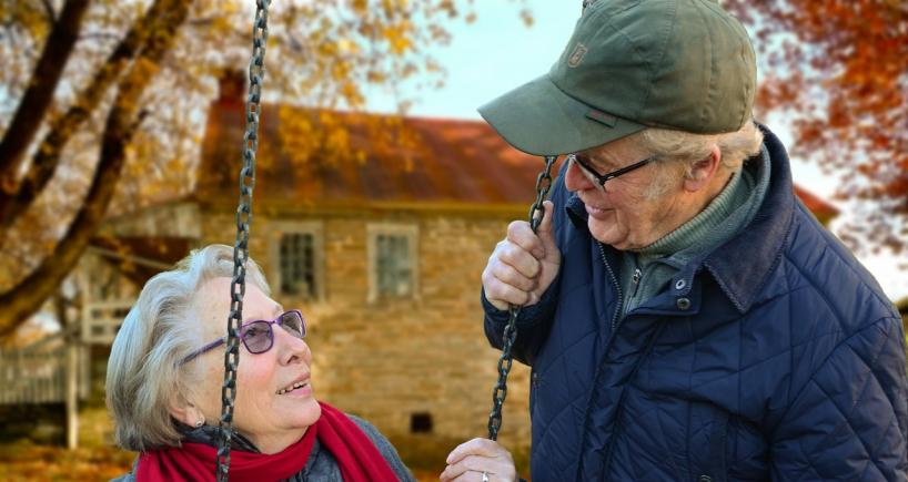Résidence pour seniors autonomes
