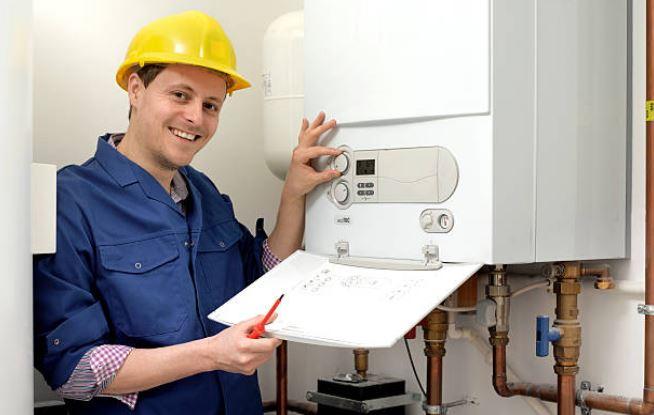 entretien-chaudiere-technicien
